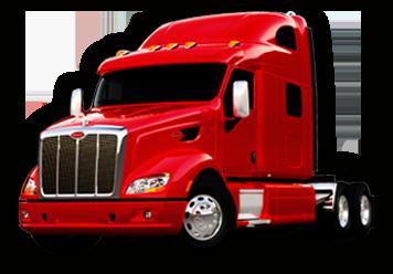Cdl Test Truck